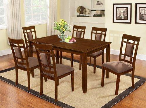 High Quality Six Seater Dining Table