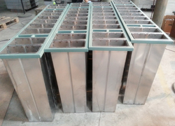 5 Ton Freezing Food Ice Block Making Machine