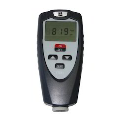 Digital Coating Thickness Gauge Time2511