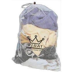 Mesh Net Laundry Bag