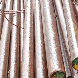 1.0588, C52D Steel Round Bar, Rods & Bars
