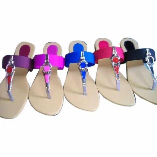 f29fe422e97 Girls Slipper - Girls Designer Slipper Wholesale Trader from Mumbai