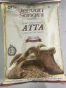 Wheat Flour Packaging Pouch