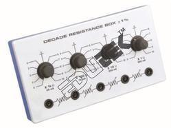 Four Dial Resistance Box