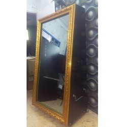 49 inch Digital TV Magic Mirror Photo Booth