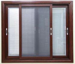 Shutter Mosquito Window Blinds