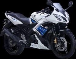Yamaha R-15