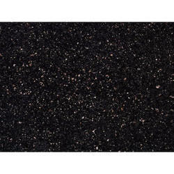 Black Galaxy Antico Granite