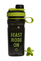 iShake Chevalier 600 ml Green Bottle