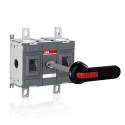 Switch Disconnectors - OT