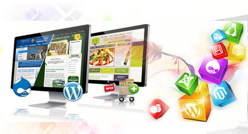 Web Design & Marketing Consultant Service Provider from Coimbatore