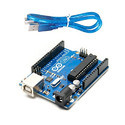 Arduino UNO R3 With Cable