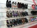 Display Racks for Footwear Stores
