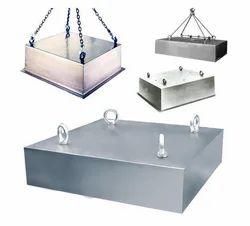 Magnetic Suspension Box