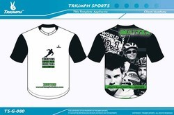 Custom Color T Shirts