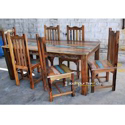 Industrial Reclaimed Furniture. Get Best Quote