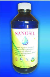 Nanosil Herbal Tonics