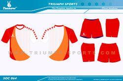 Customize Team Uniforms
