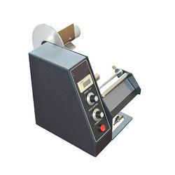 Electric Label Stripper