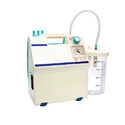 Anand Portable Suction Machine