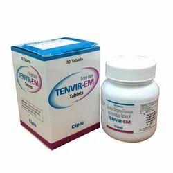 Tenvir-EM Tablet