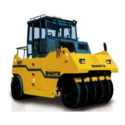 Double Drum Road Roller Services