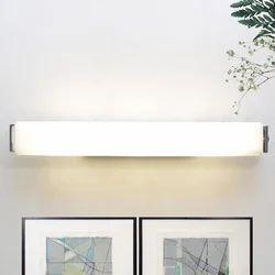Jainsons Emporio Etched Glass LED Bathroom Light