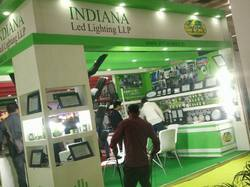 Exhibition Decoration Services