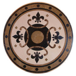 Inlay Coffee Table Tops