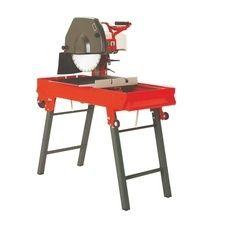 Rock and Concrete Cutting Machine