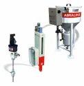 AMS III Abrasive Management System