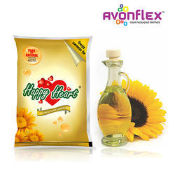 Cooking Oil & Ghee Packaging