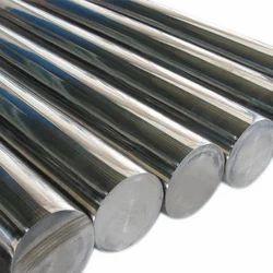 Stainless Steel Welded Round Bar