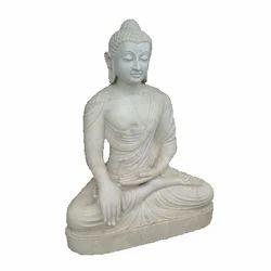 Vaah Resin Budha Statue