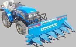 Sonalika Garden Tractor Reaper