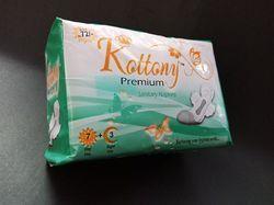 Kottony Premium Sanitary Napkins