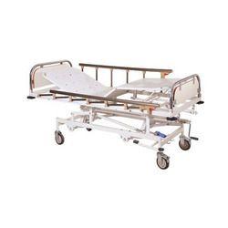 ICU  Hi- Lo hydraulic Bed