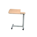 Overbed Table Membrane Top