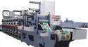 Labels Flexo Printing Machine - LABEL-TECH