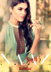 Naaz By Sahiba Dress