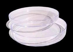 Lab Petri Dish