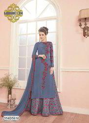 Fancy Indowestern Dress