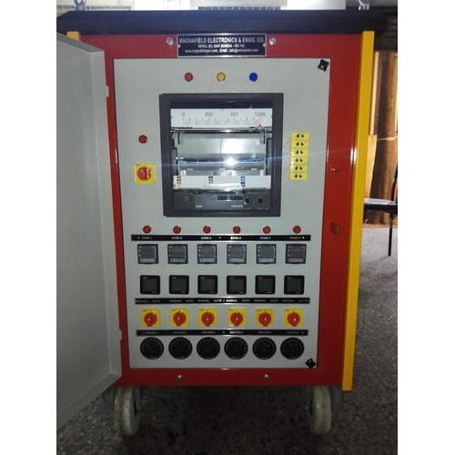 Pre Amp Post Weld Heat Treatment Equipment Pwht And Sr