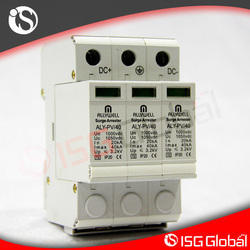 Solar Surge Protection Device (SPD)