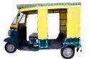 Solar Auro Rickshaw