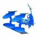 Mechanical Reversible Plough For Yuvraj 215