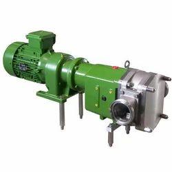 Internal Lobe Pumps