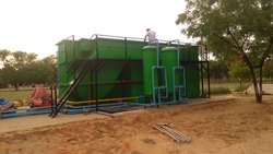 ETP For Hotel  - Waste Water Treatment Plant