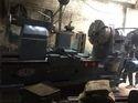 AEH-17 Extra Heavy Duty Lathe Machine