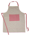 Cooking Woven Aprons